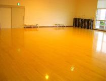 ダンススタジオ(2階)