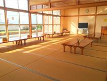 休憩室(2階)